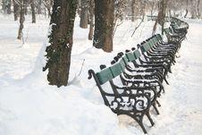 Free Snow Stock Image - 4082221