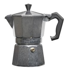 Free Coffee Maker Royalty Free Stock Image - 4083586