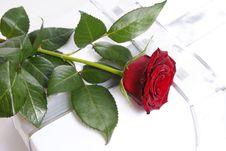 Free Love Message Stock Photos - 4085113