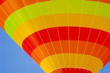 Free Hot Air Balloons Royalty Free Stock Image - 4085566