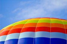 Free Hot Air Balloon Royalty Free Stock Image - 4085676