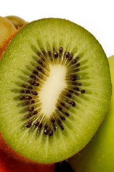 Free Details Of Kiwi Fruit Stock Images - 4086574