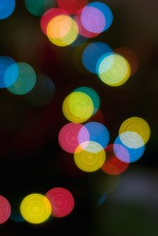 Free Blurred Colours Royalty Free Stock Images - 4087819