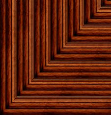 Free Wood Pattern Stock Image - 4088221