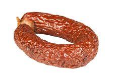 Free Polish Sausage Royalty Free Stock Photo - 4088525