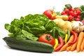 Free Fresh Vegetables Stock Photos - 4093413