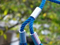 Free Cord Of Three Strands Stock Photo - 4096070