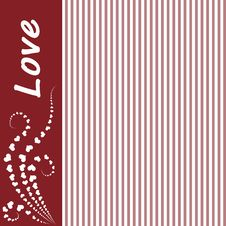 Free The Valentine S Day Backgroun Stock Images - 4095024
