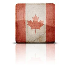 Free Flag Of Canada Royalty Free Stock Images - 4097109