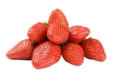Free Heap Of Strawberries Stock Photo - 4097790
