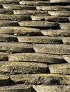 Free Roof Segments Stock Image - 415391
