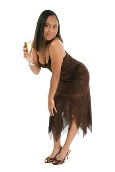 Free Champagne Celebration Royalty Free Stock Image - 410296