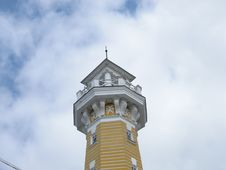 Free Kostroma, Old Fire Tower Stock Photo - 410710