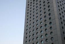 Free Modern Skyscraper Stock Photography - 410932