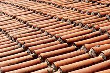 Free Roof Royalty Free Stock Photo - 411495