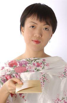 Free Woman Stock Image - 413281