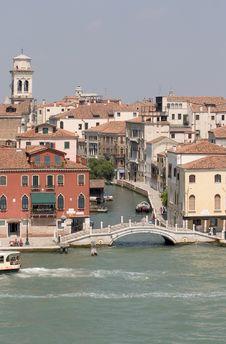 Free Venice 8 Royalty Free Stock Photography - 413497