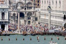 Free Venice 2 Stock Photos - 413503