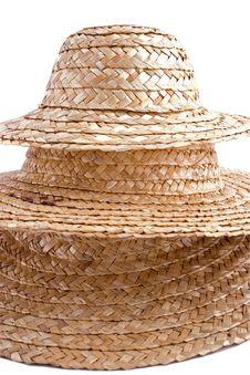 Hats 3 Royalty Free Stock Photos