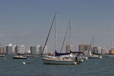 Free Boats Stock Image - 414731