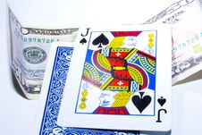 Free Black Jack Stock Photo - 415340