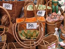 Free Sales Season Stock Photo - 416560