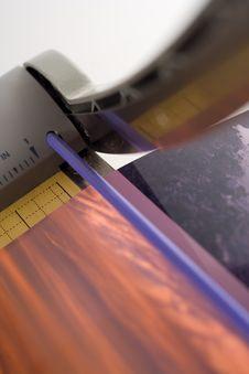 Paper Cutter Stock Photos