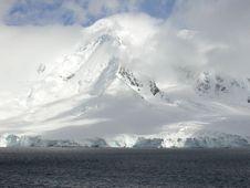 Free Antarctica Royalty Free Stock Image - 417786