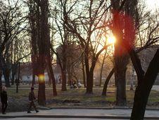 Free Ukraine Spring3 Stock Photos - 419043