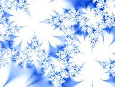 Free Snowflakes Stock Image - 4101781
