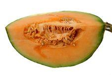 Free Honey Dew Melon Stock Photography - 4101952