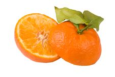 Free Tangerine Royalty Free Stock Images - 4102949