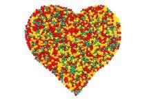 Free Heart Shape Stock Photos - 4108593