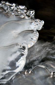 Free Ice Stock Photography - 4108652