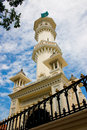 Free Mosque Architecture Stock Photography - 4112482