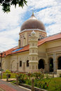 Free Mosque Architecture Royalty Free Stock Photography - 4112507