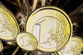 Free Coin Euro Stock Images - 4114384