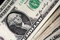 Free Stack Of Old Dollar Bills Stock Photo - 4117860