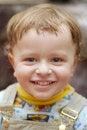 Free Child Smiling Positive Stock Image - 4118671