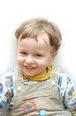 Free Child Smiling Positive Stock Photos - 4118673