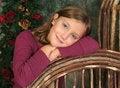 Free Sweet Child Stock Photos - 4119143