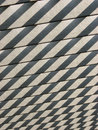 Free Shadows On Wooden Slats Stock Images - 4119824