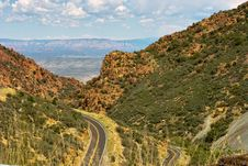Free Winding Road Stock Photos - 4110353