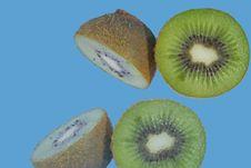 Free Kiwi Royalty Free Stock Image - 4110616