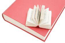 Free Books Royalty Free Stock Photos - 4110798