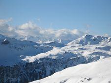 Free Mountains Stock Photo - 4111230