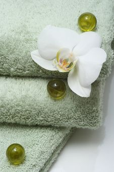 Free Spa Stock Photos - 4113853