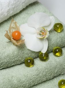 Free Exotic Spa Stock Photos - 4114633
