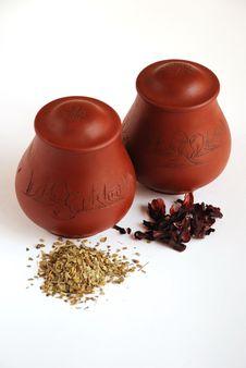 Free Tea Royalty Free Stock Photos - 4115018