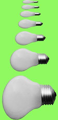 Free Lamp Royalty Free Stock Photos - 4115648